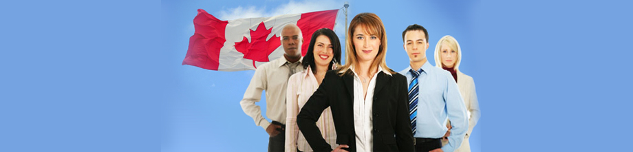 Canada Business Program