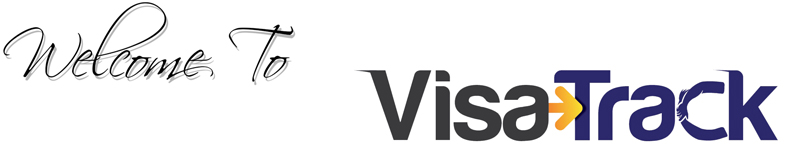 Welcome-To-Visa-Track